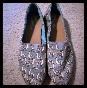 Shoes - Llahma Toms